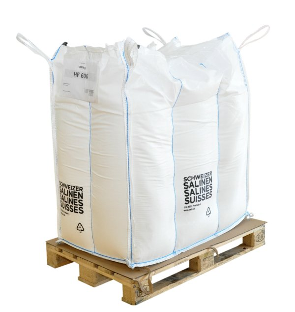 Taufix - Big Bag 1000KG
