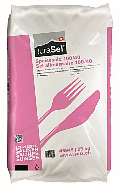 Jurasel 100/40 0,35mm - Sack 25KG